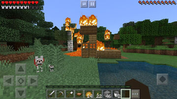 Tales from Minecraft Minecraft Blog