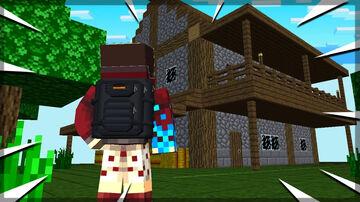 VÍDEO NOVO DE SKYWARS VOLTEI EM :) Minecraft Blog