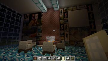 Build a home and Live in it! Minecraft Blog