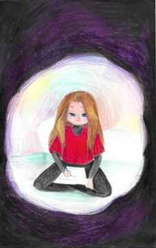 The Mind of a little girl Minecraft Blog