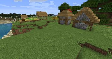 Defense and Attack Minecraft Blog