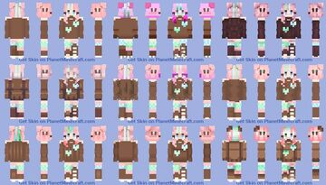 Life Is Sweet Birthday RC Results Minecraft Blog