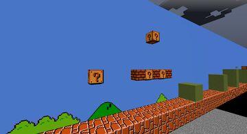 (blog 5) SUPER MARIO BROS. RACE EVENT Minecraft Blog
