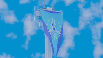 Zyraitix Empire Logo & Flag (+Gif Animation) Minecraft Blog