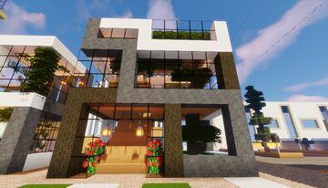 Student accommodation Minecraft Blog