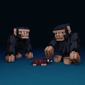 Chimp Minecraft Blog