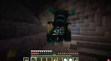 Do not fight the Warden in Minecraft, here's why Minecraft Blog