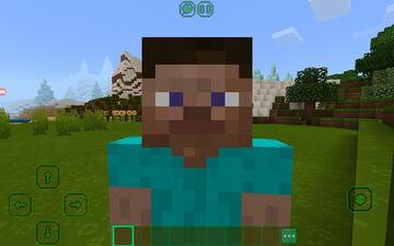 Just Craft Steve Minecraft Blog