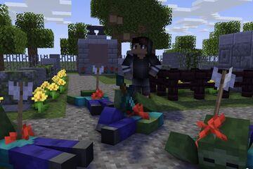 Render For VTEMP Minecraft Blog