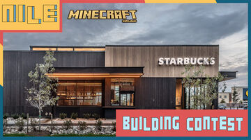 Minecraft Fast Food Restaurant Building Contest (Youtube Feature) Minecraft Blog