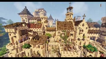 Looking For Lore writers Minecraft Blog