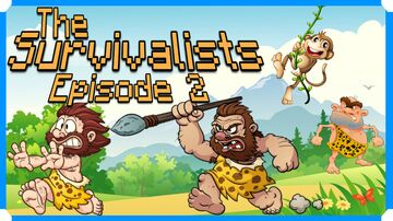 The Survivalists - Episode 2 - Attack Of The Natives [Xbox One X] by Team 17 Minecraft Blog