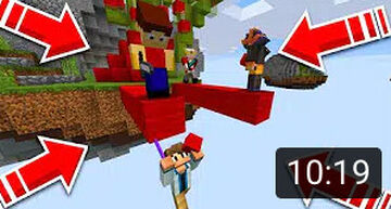 The ULTIMATE Minecraft Bed Wars Game Minecraft Blog