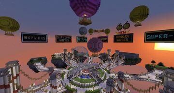 New Server-Project: MC-Classic Minecraft Blog