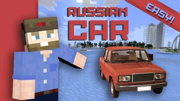 Russian style in Minecraft Minecraft Blog