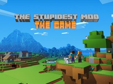 The Stupidest Mod The Game's Demo Is OUT! Minecraft Blog