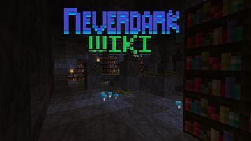 Neverdark Wiki Minecraft Blog