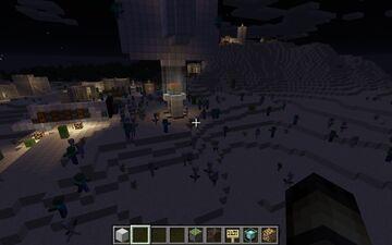 Mob Farm Gone Wrong... Minecraft Blog