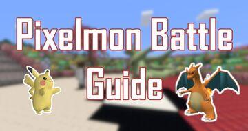 Pixelmon Battle Guide Minecraft Blog