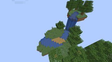 Crash Battle Arena 2020 - Forest Zone Teaser Minecraft Blog