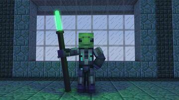 Renders 1 | Creative Wars Minecraft Blog