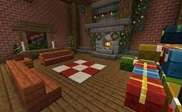What did you get for Christmas? (2020) Minecraft Blog