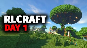 How to install rlcraft (2.8.2 BETA) and join woolcity for noobs Minecraft Blog