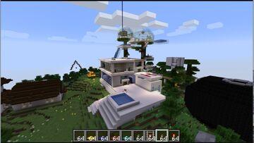 Builds Minecraft Blog