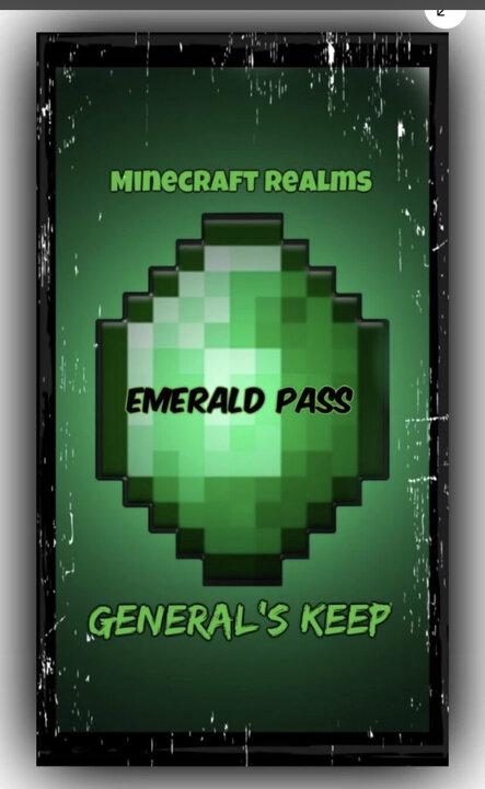 """Popular Blog : MMG """"Emerald Pass"""" Contest UPDATE"""