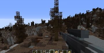 Fallout Ordinance Update 4/29/20 (The map is NOT CANCELLED, it is getting better) Minecraft Blog