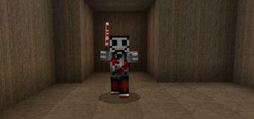 Horror Maps for Multiplayer Minecraft Blog