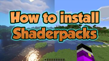 How to install shaderpacks for Minecraft (PC) Minecraft Blog