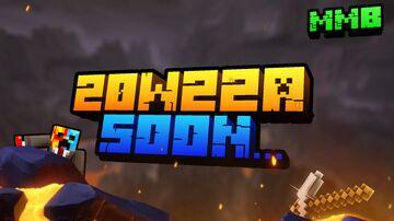 Soon 20W22A! Minecraft Blog