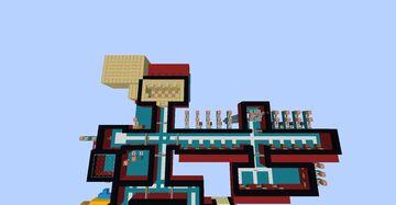 Avoid the Lava Minecraft Blog