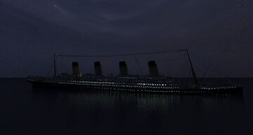 Titanic 108 Full Film Updates! Minecraft Blog