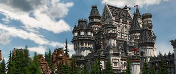 [Top 10] Minecraft Best Horror Builds Minecraft Blog