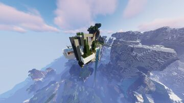 Amplified Minecraft Blog
