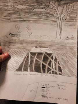 Cobweb Cave Minecraft Blog