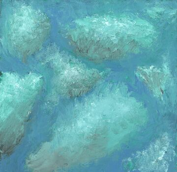 Experimental Oil Painting Minecraft Blog