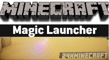 Magic Launcher 1.12.2/1.11.2 Auto Mod Installer, Startup Minecraft Blog