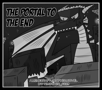 The Portal to the End (A Graphic Novel) Minecraft Blog
