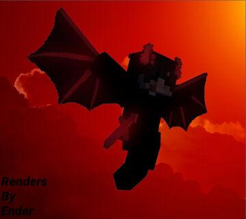 Render For Angel. Minecraft Blog