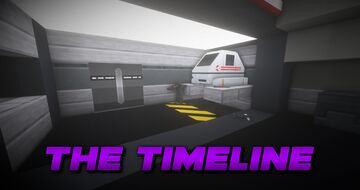 The Official Timeline Minecraft Blog