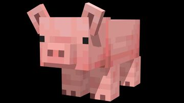 New look for animals Minecraft Blog