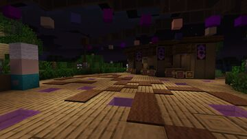 PMC Documentations #003 - PMC Prom and its secrets. Minecraft Blog