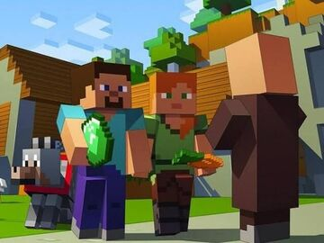 Minecraft Free Check it now Minecraft Blog