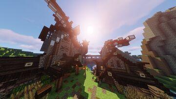 Medieval Survival World Minecraft Blog