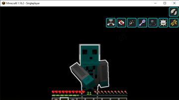 the nightmare arrow Minecraft Blog