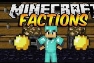 Join my Minecarft server it free and fun and factions   Sillymrc2.aternos.me Port 50166 Minecraft Blog