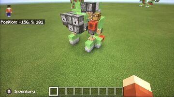 The Pocket-Bot For Pocket Edition Minecraft Blog